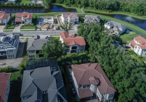 New Luxury Homes Canopy Oaks Winter Garden