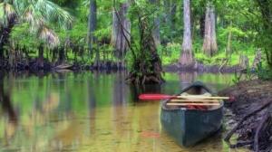 canoeboat