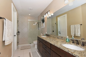 Bathroom Master 2 - Delray Canopy Oaks