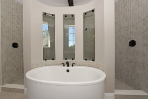 Bathroom Master Tub