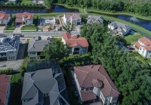 New Luxury Homes Canopy Oaks Winter Garden