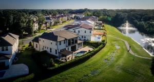 Canopy Oaks Winter Garden Orlando Luxury Homes