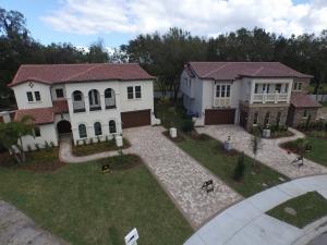 Canopy Oaks Winter  Garden Luxury Home Community