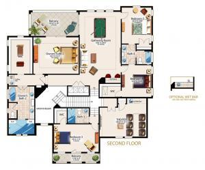 Lockhart II second floor unedited